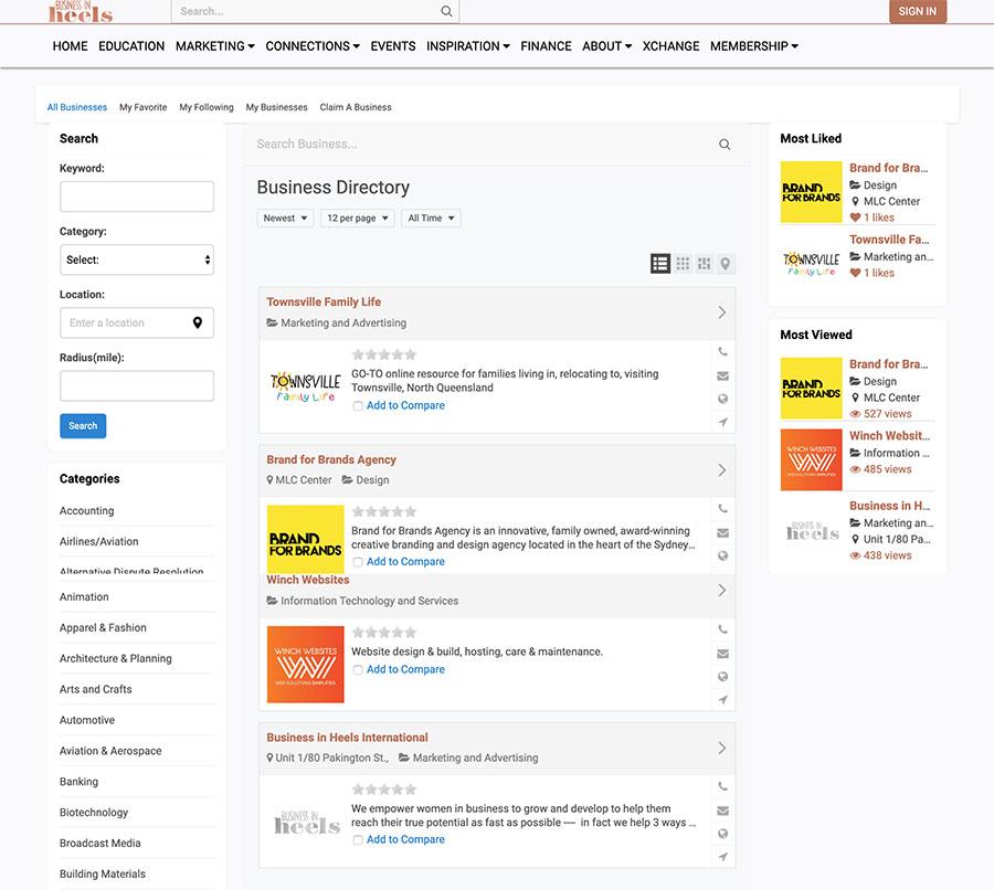 screencapture-businessinheels-directory